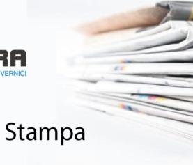 Corriere Adriatico 03/08/2014